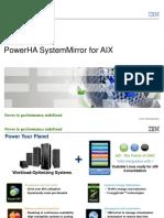 PowerHAAIXNov11