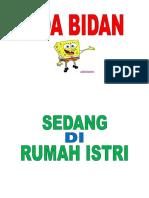 ADA BIDAN