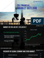 2018 COL Financial Market Outlook