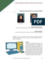 las tics en el aula de infantl.pdf