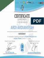 ARDI ARDIANSYAH