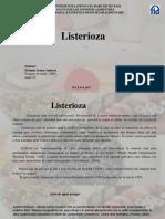 listerioza ppt