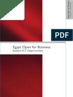 Egypt Open for Business