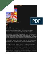 Detonado Megaman 6