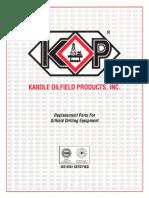 Kandle Catalog