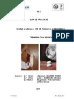 Guia de Practicas Farmacologia Clinica Fb8n1-2014-i