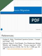 process migration.ppt