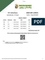 Salma E Ticket