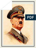 Simple history of hitler