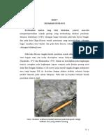Bab v Sejarah Geologi