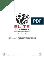 Elite Full Season Plans (1)