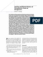 Treatment Planning and iomechanics of Distraction Osteogenesis From an Orthodontic Perspective