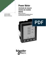 Pm700 Installation Manual