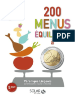 200 menus equilibres - Unknown.pdf