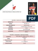 MSDS KNAUF.pdf