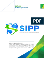 User Manual New SIPP v1