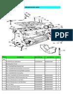 Parts Catalogue-simpson Engine