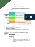 3 Parts Lesson Plan Smart - English