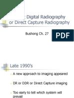 Direct Digital Radiography W13