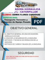 Diapositiva Edwin