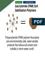 Polyacrylamide Soli Stabilization Polymer