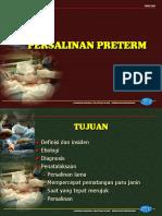 08 Persalinan Preterm-SR