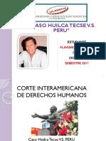 Exposicion Pedro Huilca Tecse Modificado Flavio