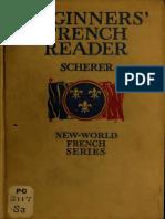 beginnersfrenchr00sche.pdf