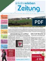 RheinLahn-Erleben / KW 15 / 16.04.2010 / Die Zeitung als E-Paper