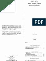 Robert Alexy Recht, Vernunft, Diskurs.pdf