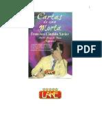 Maria João de Deus - Cartas de Uma Morta - Psicografia Chico Xavier