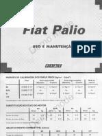 Manual Do Palio Ed 1997