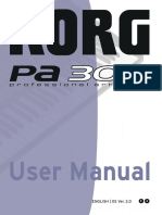 Pa300_UserManual_v2.0_E