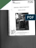 DOC-manual de Componetes GEN II