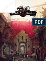 The Art of Blackguards