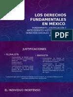 Derechos Fundamentales en Mexico (Resumen), Carbonell (2012)