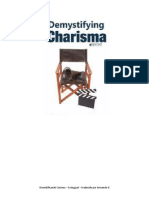 Desmitificando Carisma - Swinggcat