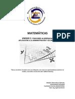 Matematicas Aplicadas Iip 1
