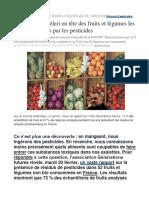fruits et légumes les plus contaminés par les pesticides .docx