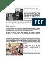 El Conflicto Armado, Caidos, Total de Personas Fallecidas, Una Historia de Lo Mismo