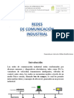 Re Desde Comunica c i on Industrial
