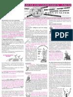 FRAMTID UTAN ILLUSIONER (Facts Of The Future)