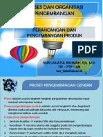 PPT Modul 2-PPP- Proses Dan Organisasi Pengembangan
