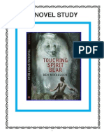 Touching Spirit Bear-1