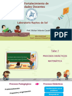 Procesos Didacticos Matematica - Copia