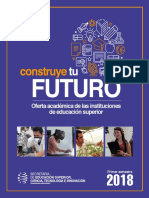 Oferta Academica Senescyt 2018 Para Web