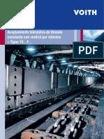 Acoplamiento Hidraulico - Voith.pdf