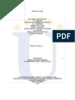 Evaluacion Final Fotointerpretacion y Mapificacion