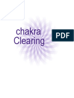 Chakra Clearing Doreen Virtue.en.Es