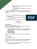 Hemostasia y Trombosis Anatopato